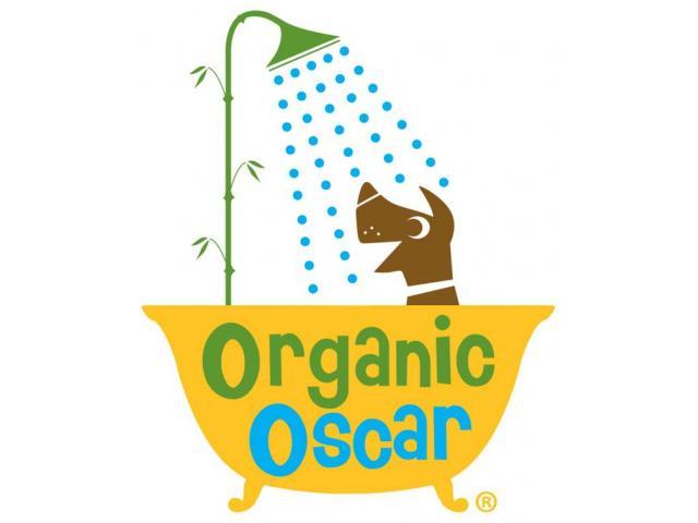 Organic oscar pet wipes